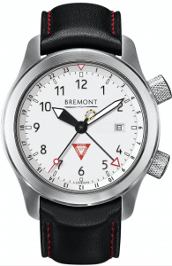 Bremont Martin Baker III 10th Anniversary