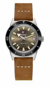 Rado HyperChrome Captain Cook Limited Edition