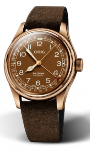 Oris Big Crown Pointer Date 01 754 7741 3166
