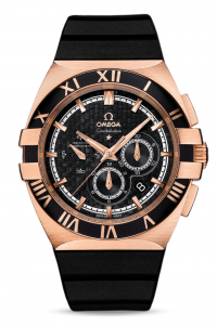 Omega Constellation Double Eagle Chronograph 121.62.41.50.01.001