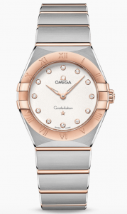 Omega Constellation Quartz 28mm 131.20.28.60.52.001