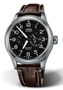 Oris Big Crown ProPilot Worldtimer 01 690 7735 4164
