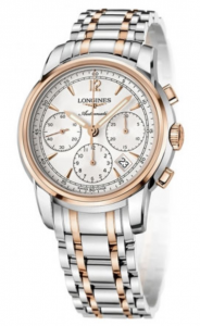 Longines Master Collection L2.752.5.72.7