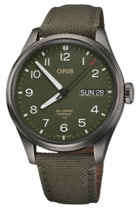 Oris TLP Limited Edition 01 752 7760 4287