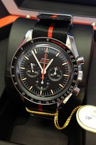 Omega Speedy Tuesday Ultraman Limited Edition