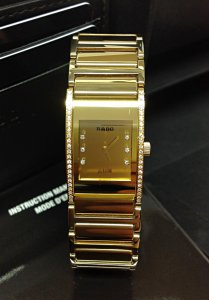 Rado Integral Diamonds R20783732