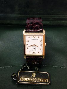 Audemars Piguet Edward Piguet Dress Watch
