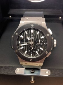 Hublot Big Bang Evolution 44mm 301.SM.1770.RX