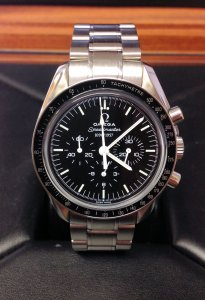 Omega Speedmaster 1957 50th Anniversary 311.33.42.50.01.001