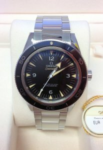 Omega Seamaster 300M Master Co-Axial 41mm 233.30.41.21.01.001