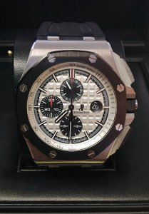 Audemars Piguet Royal Oak Offshore Chronograph 26400S0.00.A00CA.01