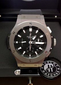 Hublot Big Bang Evolution 44mm 301.SX.1170.RX