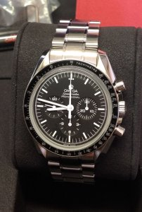 Omega Speedmaster Moonwatch 311.30.42.30.01.005