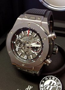 Hublot Big Bang Unico 45mm 411.NX.1170.RX Unworn