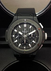 Hublot Big Bang 44mm 301.CI.1770.RX Black Magic