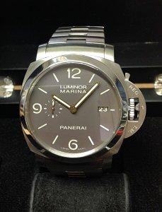Mens Used Panerai Watches | Mark Worthington Jewellers