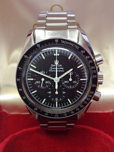 Omega Speedmaster Moonwatch ST145.022