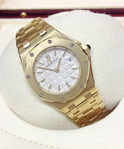 Audemars Piguet Royal Oak Quartz Ladies 28mm