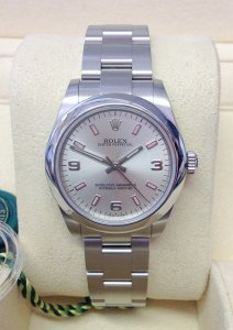 Rolex Oyster Perpetual 177200 31mm