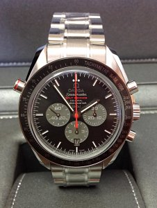 Omega Speedmaster Moonwatch Anniversary Limited Series 311.30.44.51.01.001