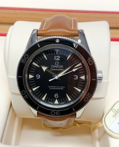 Omega Seamaster 300M Master Co-Axial 41mm 233.32.41.21.01.002