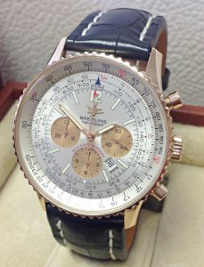 Breitling Navitimer H41322 50th Anniversary