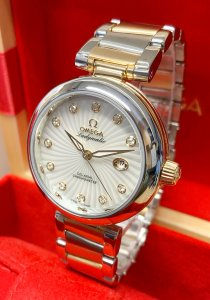 Omega Ladymatic 425.20.34.20.55.002 Diamond