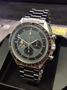 Omega Speedmaster Professional Apollo 11 50th Anniversary 310.20.42.50.01.001