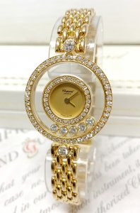 Chopard Happy Diamonds Icons 203957-0001