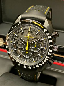 Omega Speedmaster Apollo 8 311.92.44.30.01.001