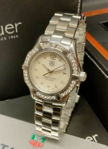 Tag Heuer Aquaracer WAF1416 Ladies