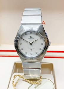 Omega Constellation Quartz 131.10.28.60.53.001