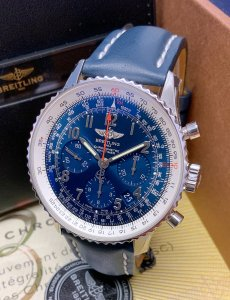 Breitling Navitimer 01 AB0121C4 Limited Edition