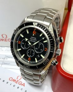 Omega Planet Ocean 2210.51.00 Chronograph 45.5mm