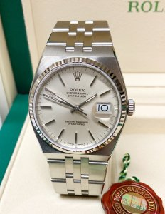 Rolex Oysterquartz Datejust 17014 36mm