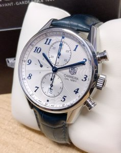Tag Heuer Carrera Chronograph CAR2114