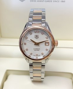 Tag Heuer Carrera WAR2452 Ladies 28mm