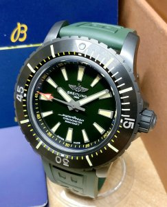 Breitling Superocean Automatic 48 V17369
