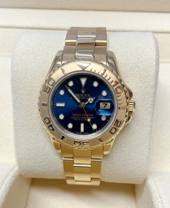 Rolex Yacht-Master 169628 Ladies 29mm