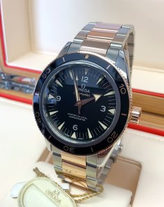 Omega Seamaster 300M Master Co-Axial 41mm 233.20.41.21.01.001