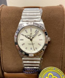 Breitling Chronomat Automatic 36 A10380 White