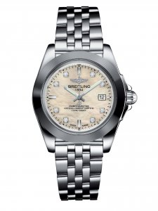 Breitling Galactic 32 Sleek Edition W7133012.A801.792A
