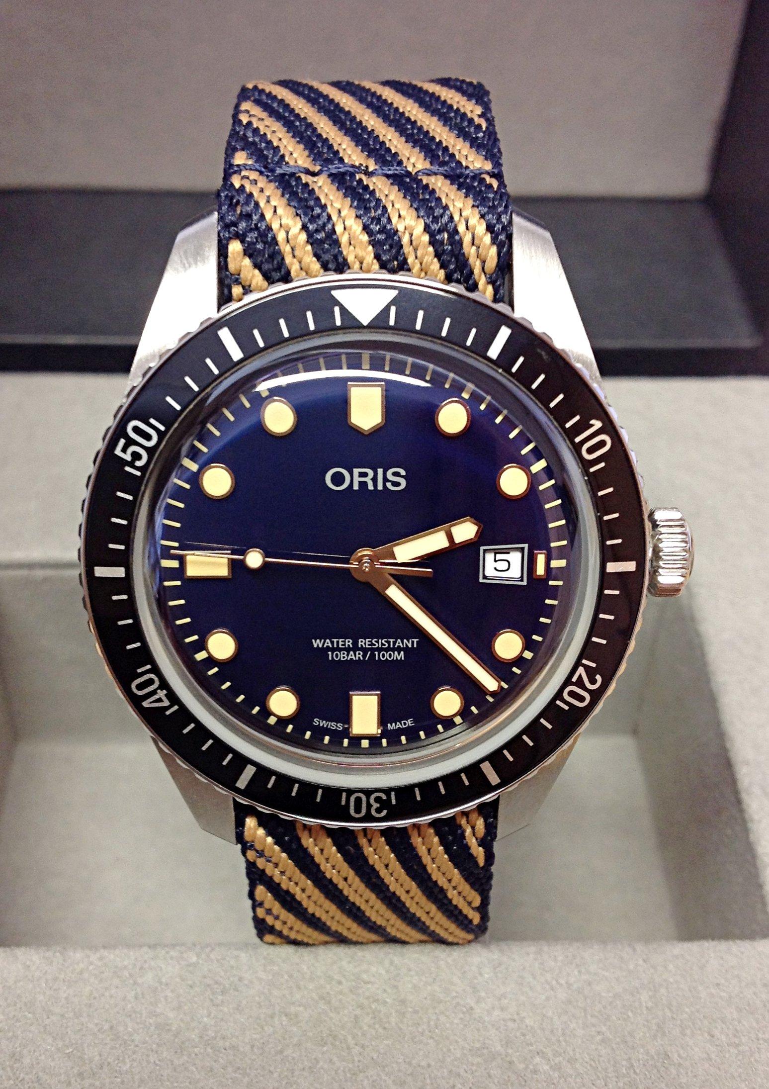 Oris Divers Sixty-Five 01 733 7720 4035 d1d695e3bb
