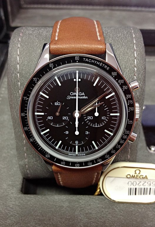 Omega Speedmaster Moonwatch 311.32.40.30.01.001