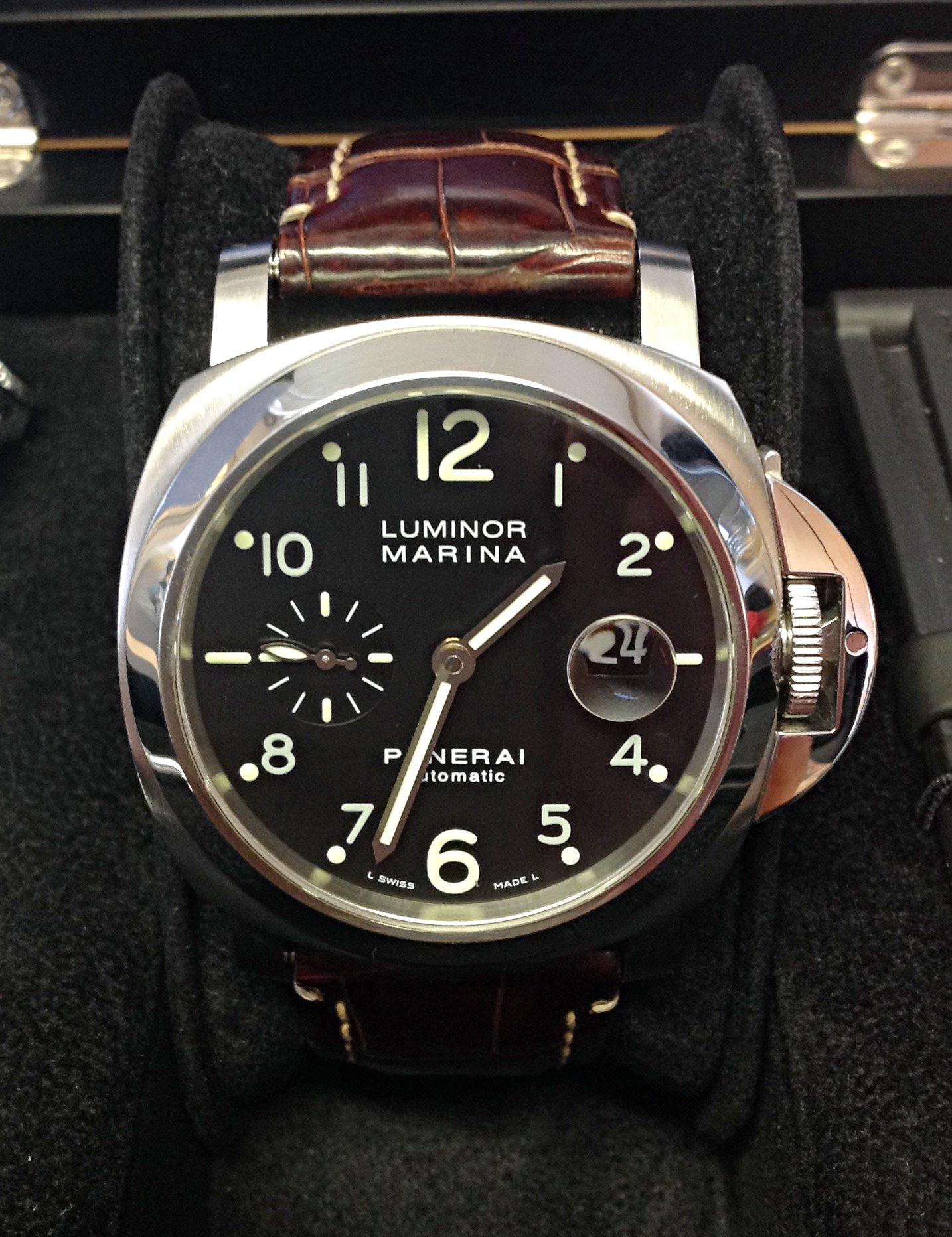 Panerai Luminor Marina 44mm PAM00164